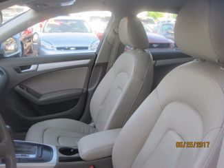 2009 Audi A4 2.0T Prem Englewood, Colorado 7