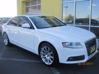 2009 Audi A4 2.0T Prem Englewood, Colorado 3