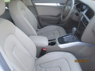 2009 Audi A4 2.0T Prem Englewood, Colorado 19