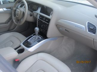 2009 Audi A4 2.0T Prem Englewood, Colorado 12