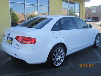 2009 Audi A4 2.0T Prem Englewood, Colorado 4
