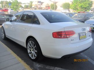 2009 Audi A4 2.0T Prem Englewood, Colorado 6