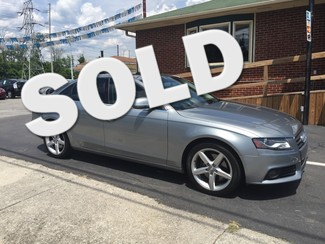 2009 Audi A4 2.0T Prestige Knoxville , Tennessee