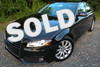2009 Audi A4 3.2L Prem Plus - 1-Owner - Black/Black Lakewood, NJ