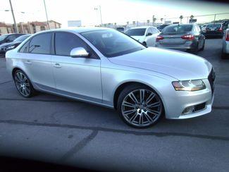 2009 Audi A4 2.0T Prem Las Vegas, NV 5
