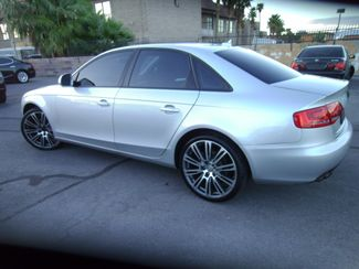 2009 Audi A4 2.0T Prem Las Vegas, NV 7