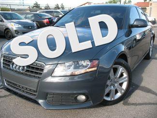 2009 Audi A4 2.0T Prem Las Vegas, NV