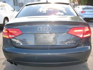 2009 Audi A4 2.0T Prem Las Vegas, NV 4