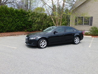 2009 Audi A4 in Lawrence, MA