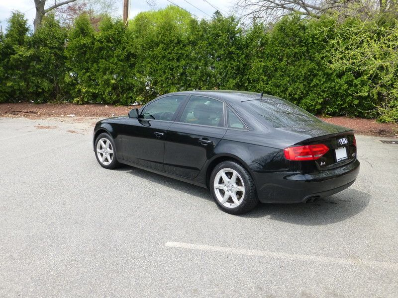 2009 Audi A4 20T Prem  city MA  European Motorsports  in Lawrence, MA
