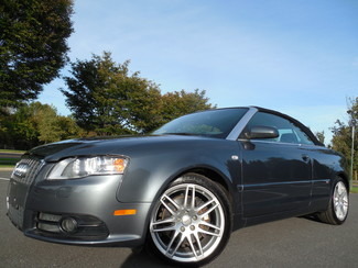 2009 Audi A4 2.0T Special Edition Leesburg, Virginia