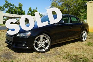 2009 Audi A4 2.0T Prem Plus in Lighthouse Point FL