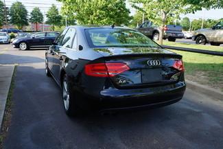 2009 Audi A4 2.0T Prestige Memphis, Tennessee 34