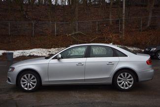 2009 Audi A4 2.0T Prem Plus Naugatuck, Connecticut 1