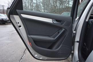 2009 Audi A4 2.0T Prem Plus Naugatuck, Connecticut 11