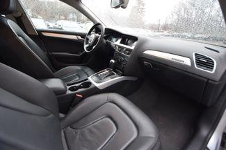 2009 Audi A4 2.0T Prem Plus Naugatuck, Connecticut 8