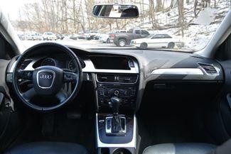 2009 Audi A4 2.0T Premium Naugatuck, Connecticut 11