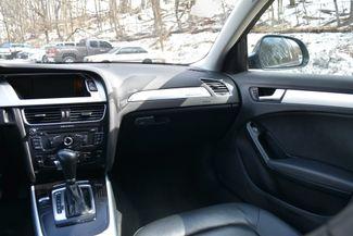 2009 Audi A4 2.0T Premium Naugatuck, Connecticut 12