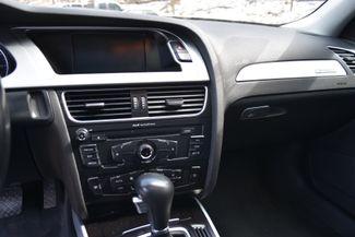 2009 Audi A4 2.0T Premium Naugatuck, Connecticut 17