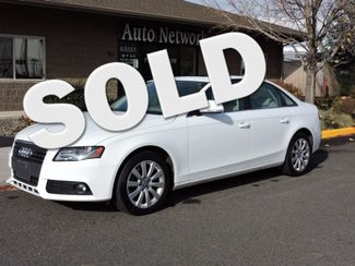 2009 Audi A4 Quattro One Owner 2.0T Premium Plus Bend, Oregon