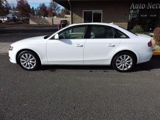 2009 Audi A4 Quattro One Owner 2.0T Premium Plus Bend, Oregon 1