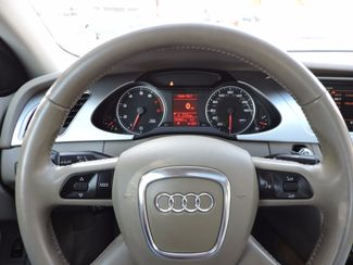 2009 Audi A4 Quattro One Owner 2.0T Premium Plus Bend, Oregon 11