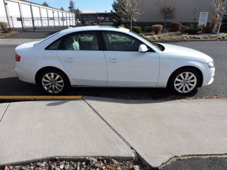 2009 Audi A4 Quattro One Owner 2.0T Premium Plus Bend, Oregon 3