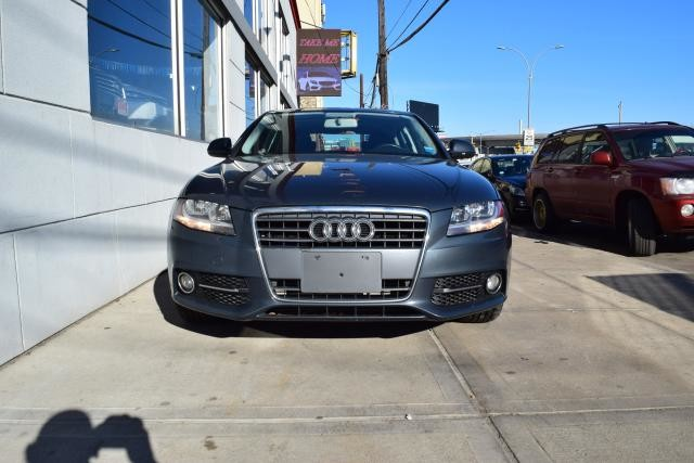 2009 Audi A4 2.0T Prem Richmond Hill, New York 1