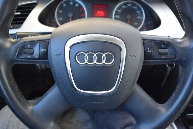 2009 Audi A4 2.0T Prem Richmond Hill, New York 16