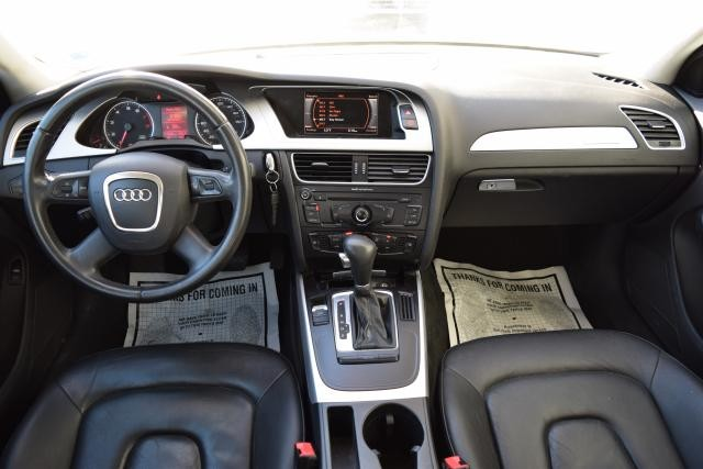 2009 Audi A4 2.0T Prem Richmond Hill, New York 21