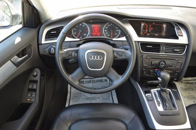 2009 Audi A4 2.0T Prem Richmond Hill, New York 22