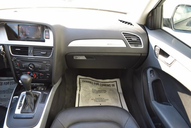 2009 Audi A4 2.0T Prem Richmond Hill, New York 23