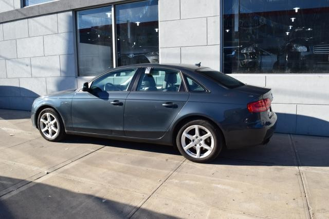 2009 Audi A4 2.0T Prem Richmond Hill, New York 6