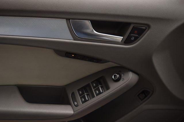 2009 Audi A4 2.0T Prem Plus Richmond Hill, New York 11