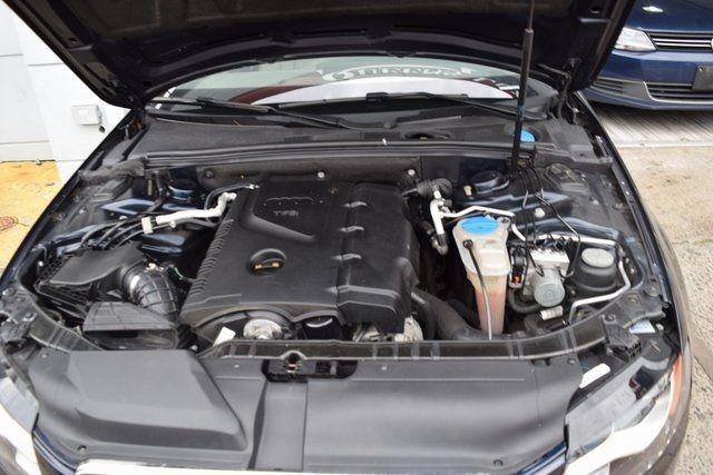 2009 Audi A4 2.0T Prem Plus Richmond Hill, New York 4