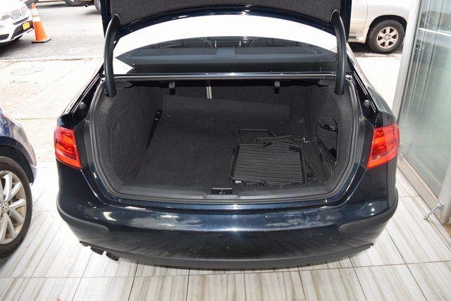 2009 Audi A4 2.0T Prem Plus Richmond Hill, New York 7