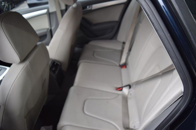 2009 Audi A4 2.0T Prem Plus Richmond Hill, New York 8