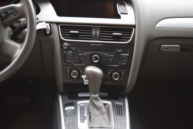 2009 Audi A4 2.0T Prem Plus Richmond Hill, New York 9