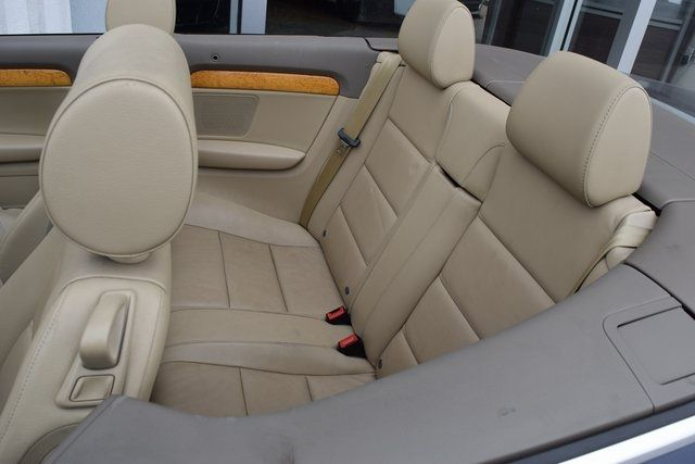 2009 Audi A4 2.0T Cabriolet Richmond Hill, New York 18