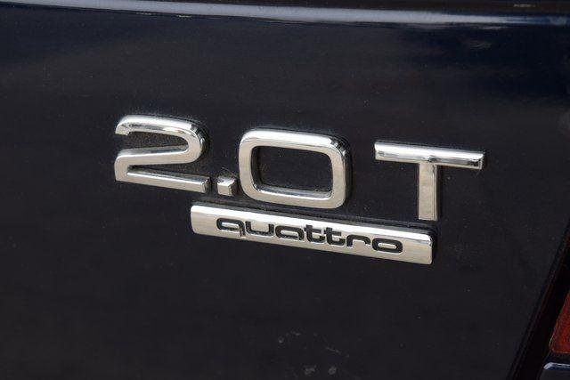 2009 Audi A4 2.0T Cabriolet Richmond Hill, New York 5