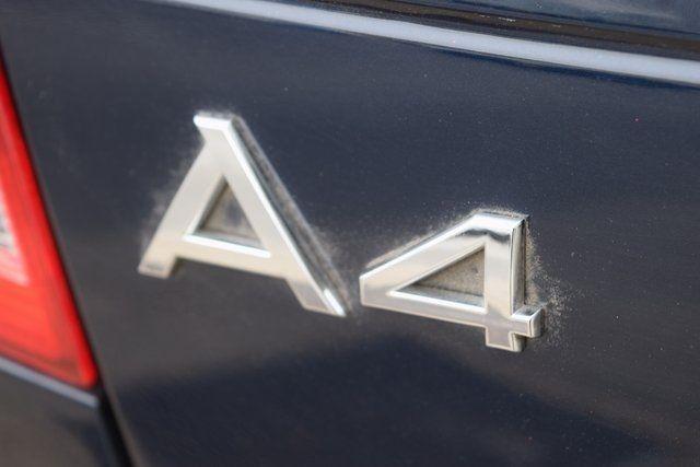 2009 Audi A4 2.0T Cabriolet Richmond Hill, New York 6