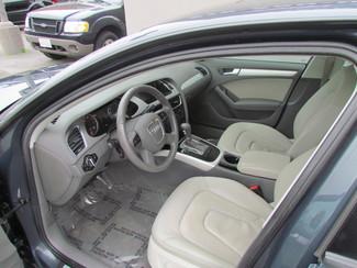 2009 Audi A4 2.0T Prem Sacramento, CA 13