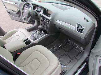 2009 Audi A4 2.0T Prem Sacramento, CA 16