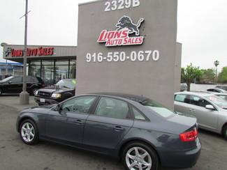 2009 Audi A4 2.0T Prem Sacramento, CA 8