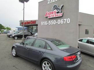 2009 Audi A4 2.0T Prem Sacramento, CA 9