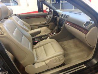 2009 Audi A4 Convertible QUATTRO, SHARP & SNAPPY!~ Saint Louis Park, MN 12