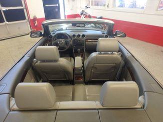 2009 Audi A4 Convertible QUATTRO, SHARP & SNAPPY!~ Saint Louis Park, MN 17