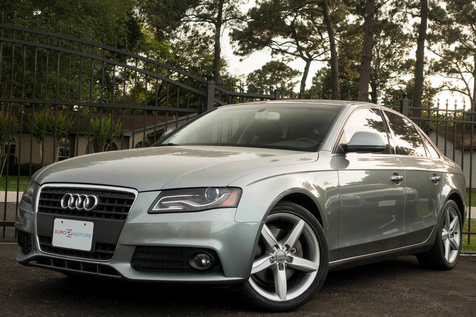 2009 Audi A4 2.0T Prestige in , Texas