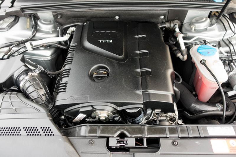 2009 Audi A4 20T Prestige   Texas  EURO 2 MOTORS  in , Texas