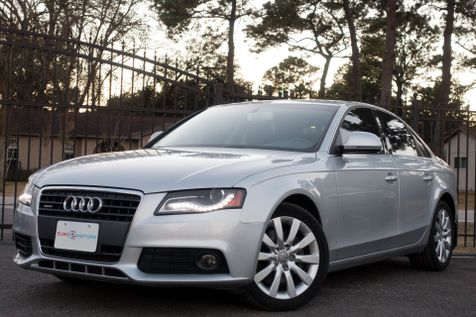 2009 Audi A4 2.0T Prem Plus in , Texas